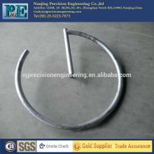 Высокоточный сварочный прут алюминиевый 6061 cnc