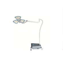 LED-BETRIEBS-MOBILE LICHT