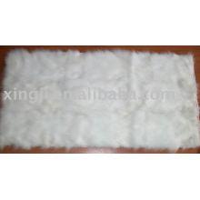 Shadow Fox Belly Fur Plate