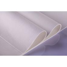 500GSM Filtertuch PE Filament Polyester Scrim