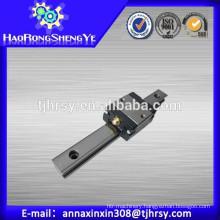 THK linear slide rail and block SSR25XV Original and New