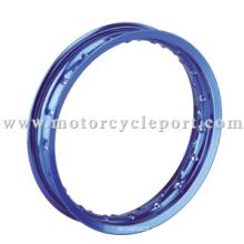 2530358A Roda de liga de alumínio da motocicleta