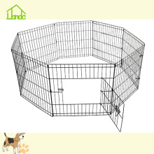 Galvanized Wire Welded Rabbit Exercise Playpen
