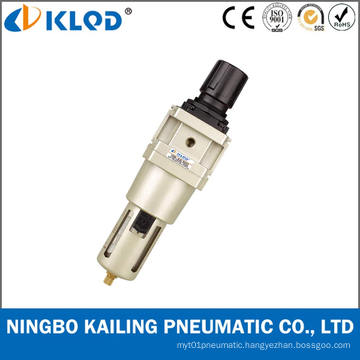Air Filter and Regulator Combination for Normal Temperature