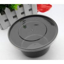 700куб. см. и 1000мл прозрачная пластиковая еда одноразовые Кухонные принадлежности тара FDA/по санитарному надзору за качеством