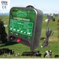 40 km de ranchos medianos eléctricos valla eléctrica energizador cargador de cercas eléctricas