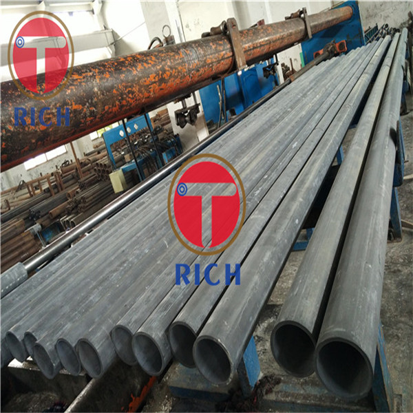 Steel Feedwater Heat Tubes