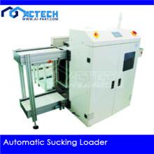 Automatic Sucking Loader Machine Assy