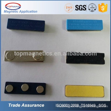 TopMag Magnetic Name Badge For OEM Companies