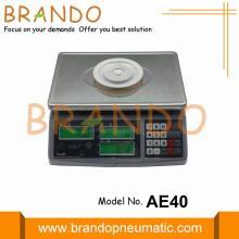 Orifice Fabric Reinforced AUTEL Type Diaphragms AE40