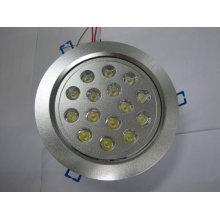 Светодиодный потолочный светильник Светодиодный свет 15 * 1w epistar или cree chip