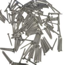 Common iron wire nails peg clou