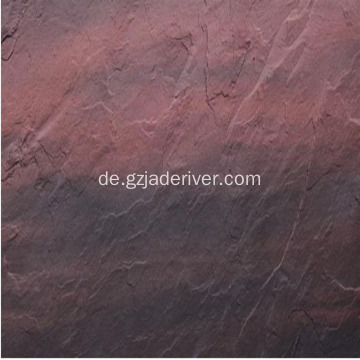 Flexible Clay Stone Slate Fliese