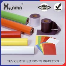 Flexible Gummi Vinyl Magnet Rollen