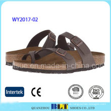 Heißer Verkauf Student Schuhe Outdoor Kork Hausschuhe