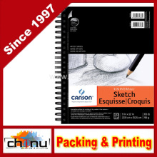 Universal Sketch Book, 100-Sheet (520083)