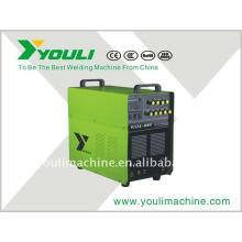 Multi-Function Inverter IGBT TIG/MMA Welding Machine WSM-400I