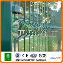 powder coated welded wire fence panels, metal garden edging