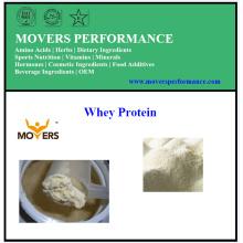 Top Quanlity Лучшая цена Сывороточный протеин