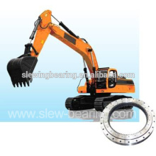 slewing bearing for industry machine and construction machine
