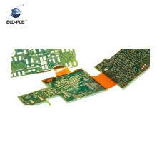 Rigid Flex Foil PCB Cable Board, Flexible Printed Circuit Boards
