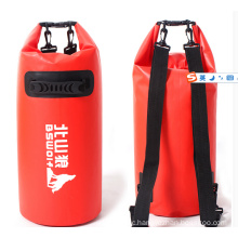 Dry Shoulder Bag for Swimming
