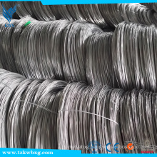 alibaba china professional manufacture AISI 201 Stainless Steel Wire Rods