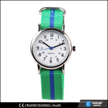 Bracelet en nylon pour fille