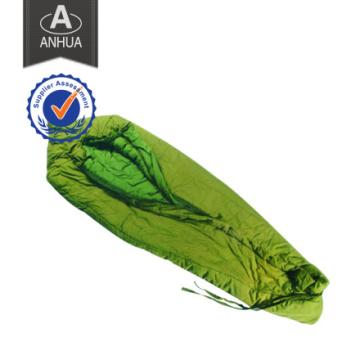 Militar de alta qualidade impermeável saco de dormir