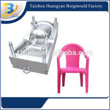 suitable daily life injection plastic chair mould