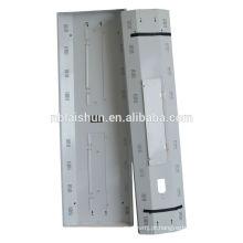 Fabricação de gabinete de chapa de metal de alta precisão personalizada