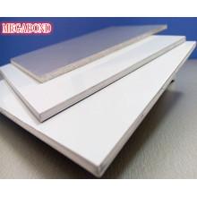 Panel compuesto de aluminio ignífugo Dibond
