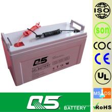 12V120AH Solarbatterie GEL Batterie Standard Produkte