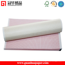 High Quality Medical ECG Thermal Chart Paper in Diferent Size