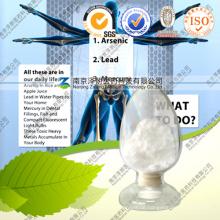Hersteller Schwermetallentgiftung 99% Dmsa 2, 3-Dimercaptobernsteinsäure