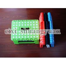Tabouret pliable en plastique SY-H01-F