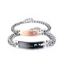 Heißer Verkauf Juni Liebe Armband, Sommer-Liebhaber-Armband, Armbänder für Liebhaber