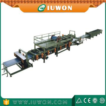 Baja EPS Sandwich Panel Roll Forming Line