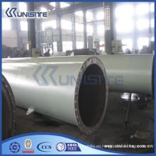 Tubo de acero flotante de dragado personalizado (USB4-002)