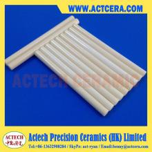 Глинозем керамический / высокая точность Al2O3 керамические стержни