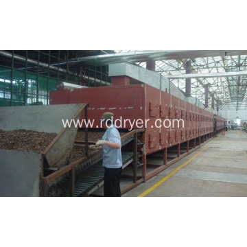Tea Leaves Drying Equipment/Walnuts Professional Drier
