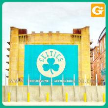 Сад Изготовление Баннера, Гонки Национального Флага