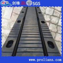 Junta de expansão largamente usada da ponte (feita em China)