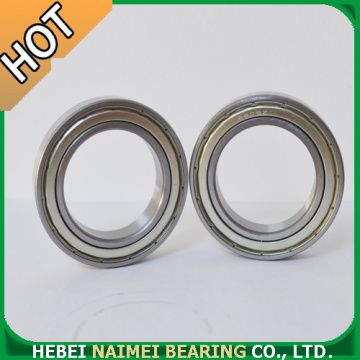Billiga Micro Deep Groove Ball Bearing 6805