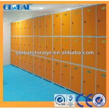 Resistant to fire ABS plastic locker