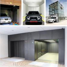 Ascenseur électrique automatique de stationnement de véhicule d'ascenseur de voiture de moto