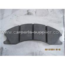 Almofada de travão para Belaz 7555-3501190