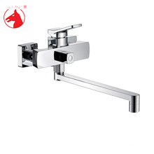 High quality cold water wall mounted tap
