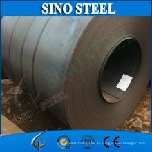 Q195 Q235 Q345 acero al carbono Hr bobina de hendidura
