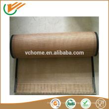 La venta caliente que vulcaniza la prensa ptfe teflon recubrió la correa transportadora del acoplamiento de la fibra de vidrio